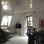 Privatwohnung in Ettlingen (Wohnzimmer)